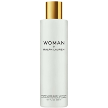 Woman by Ralph Lauren - Body Lotion