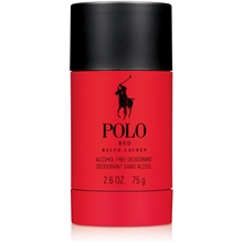 Polo Red - Deodorant Stick
