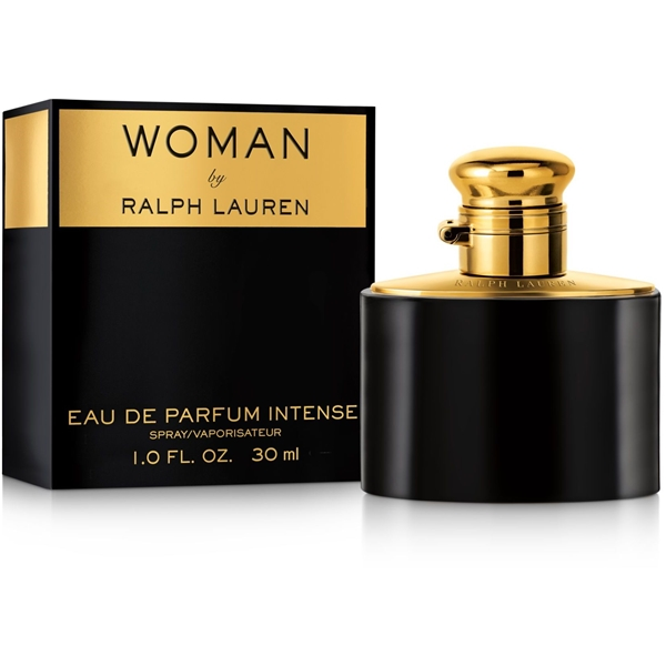 Woman by Ralph Lauren Intense - Eau de parfum (Bild 2 von 4)