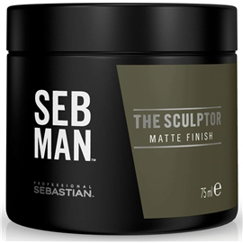 SEBMAN The Sculptor - Matte Finish Clay