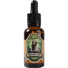 Beard Oil Jungle