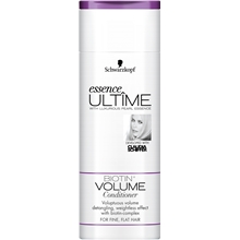 Essence Ultime Biotin Volume Conditioner