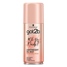 got2b Oh My Nude Lightweight Oil Mist
