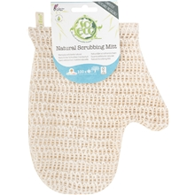 So Eco Natural Scrubbing Mitt