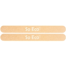 So Eco 2 Bamboo Nail Files 1 set