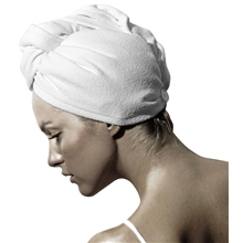 SPA Hair Wrap