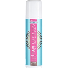 Sun Mist Instant Self Tan Spray Dark