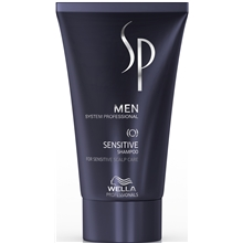 Wella SP Men Sensitive Shampoo