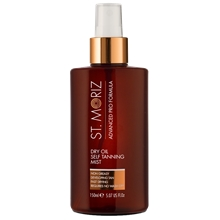 Advanced Dry Oil Self Tannning Mist