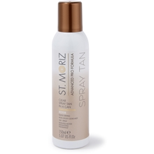 Advanced Spray Tan - Clear Spray Tan in a Can