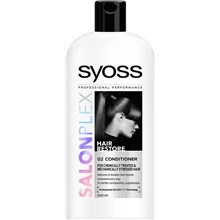 Syoss Salon Plex Hair Restore Conditioner