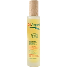 TanOrganic Moisturising Multi Use Dry Oil