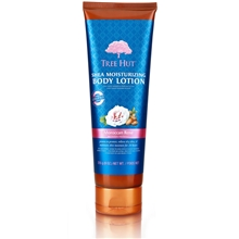 Tree Hut Shea Body Lotion Moroccan Rose
