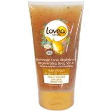 BIO Regenerating Body Scrub - Argan Oil Dry Skin