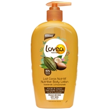 500 ml - Nutritive Body Lotion