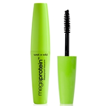 Mega Protein Waterproof Mascara