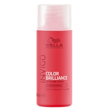 INVIGO Travel Brilliance Shampoo Fine Hair