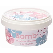 Body Butter Sunkissed Shimmer