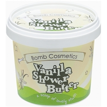 250 ml - Shower Butter Vanilla