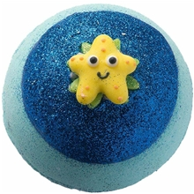 Wish Upon a Starfish Bath Blaster