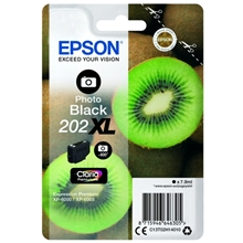Epson 202XL Photo Black