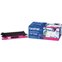Brother TN-135M Magenta TN135M
