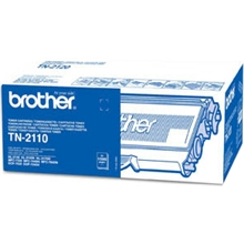 Brother TN-2110 Black TN2110
